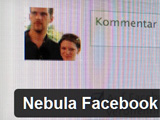 Nebula Facebook Comments Plugin