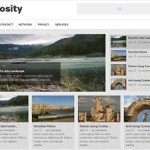 Theme View – Cool Free Themes For WordPress Sites